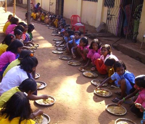 Nanda-India