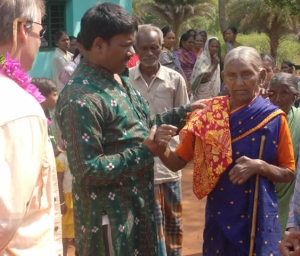 Tribal Churches in India