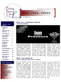 FPP October Front Page