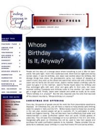 Page 1- Frontpage Dec FPP