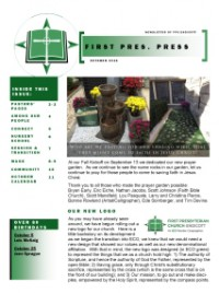 Page 1- Frontpage Oct FPP 2015