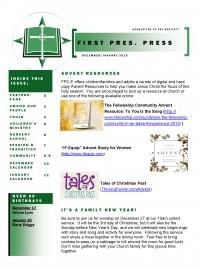 Page 1- Frontpage Dec FPP 2015