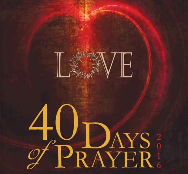 40 Days Of Prayer Cover-620