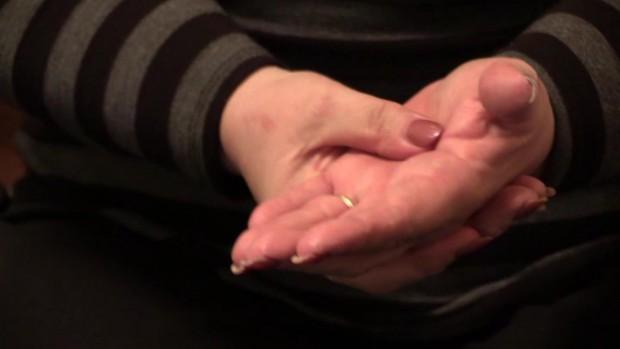 Pams Hands