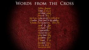 Words from the Cross: The Fifth Word