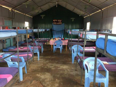 Girls Rescue Center