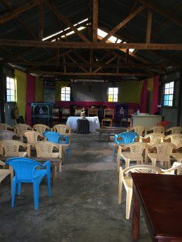 Old Kenya Church