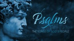 Psalms: The Songs of God's People