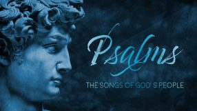 Thanksgiving Psalms: Songs of Trust