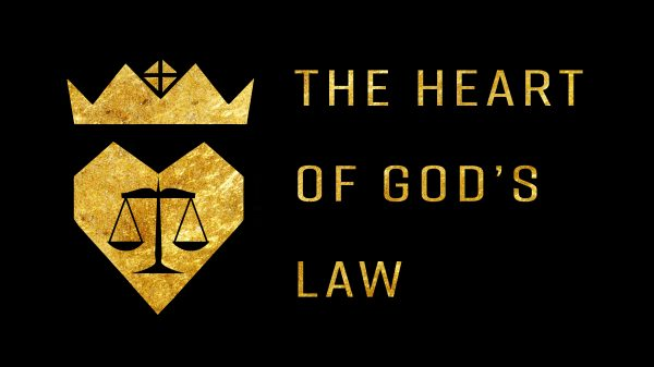 The Heart of God's Law